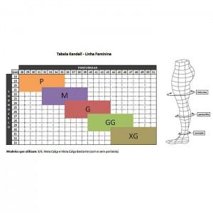tabela-de-medidas-meia-kendall-3-4